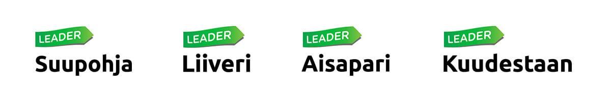Leader logot